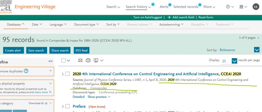 【2021-12-5】第六届控制工程和人工智能国际会议(CCEAI 2022)